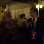 Prof Rokiah Alavi IIUM Trade Specialist Malaysia