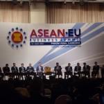 Representatives from Track I ASEAN EU