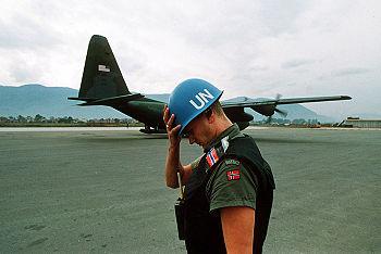 UN Young Professional Program