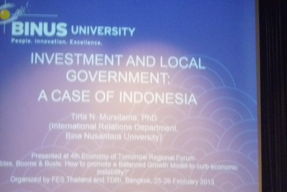 Buku Strategi Tiga Naga: Ekonomi Politik Industri Minyak Cina di Indonesia