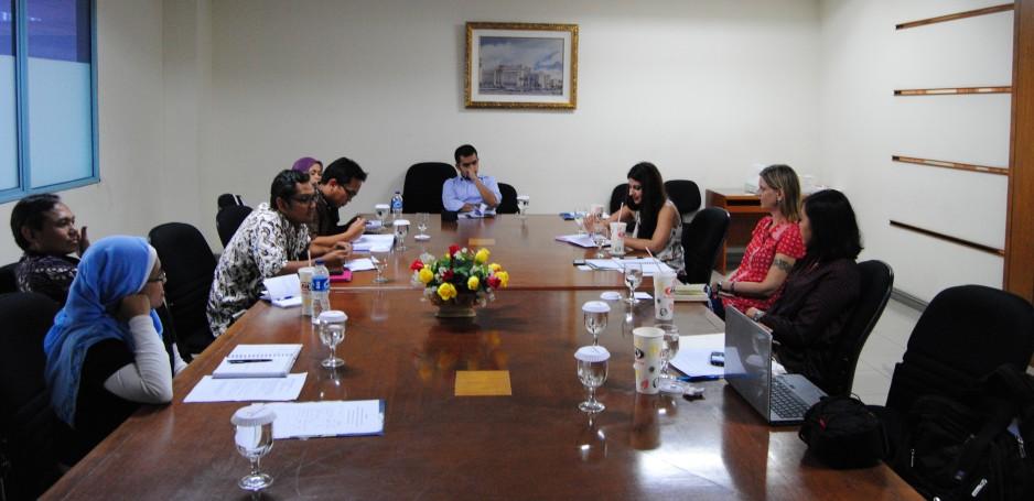 International Relations Binus University Video profile