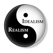 realism and idealism