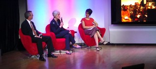 Wendy Sherman memaparkan US Foreign Policy di Asia