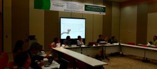 Suasana Workshop GAF