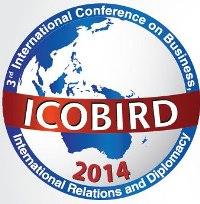 ICOBIRD 2013