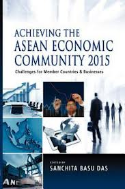 Tantangan Menuju Masyarakat Ekonomi ASEAN 2015