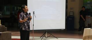 Dr Yosef Dedi dari Psikologi Binus