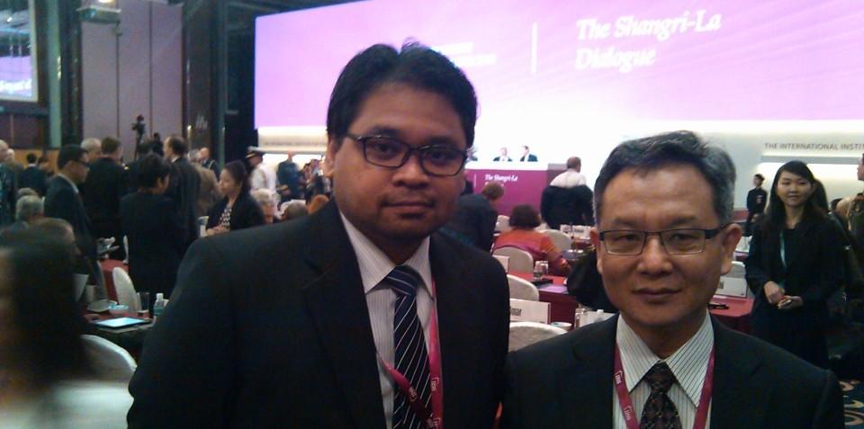Tim Peneliti Hibah Kompetensi HI Binus Penelitian Lapangan ke Kota Makassar