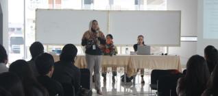 Suasan Seminar UNHCR