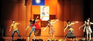 Mahasiswa Binus dalam Ulang Tahun CSU