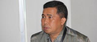 Prof. Yanyan M. Yani, MAIR, PhD dari Departemen Hubungan Internasional, Universitas Padjajaran