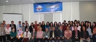 Participant and Speaker ICOBIRD 2013