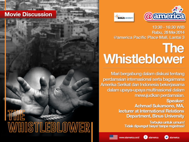 28 May - Movie Discussion The Whistleblower_eposter_1024_Indo_REV2