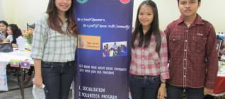ASEAN Youth Community sebagai salah satu proyek mahasiswa HI BINUS