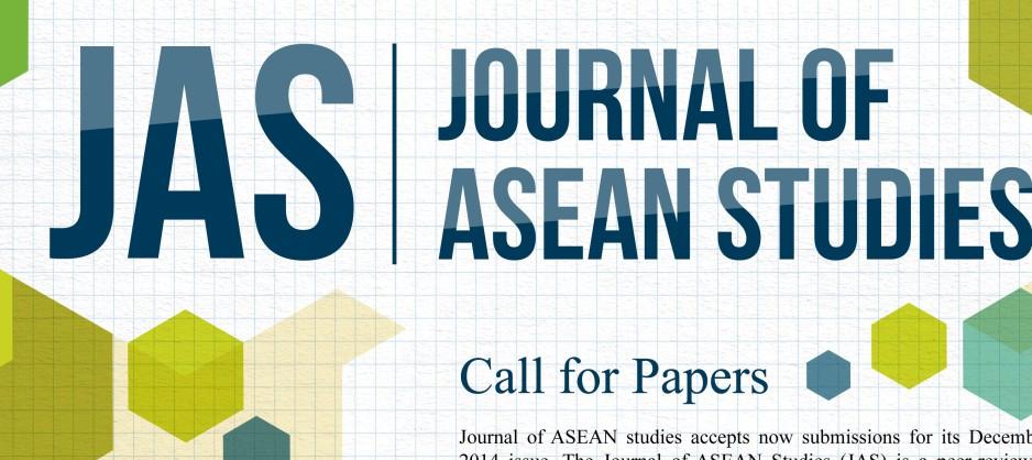 poster A3 journal of ASEAN_2014 masuk - Copy