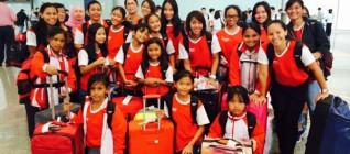Team Renang Indah DKI Jakarta