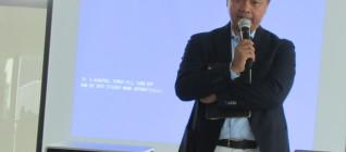 Amb. Dino Patti Djalal