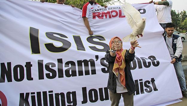 Indonesia Rally