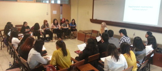 Penjelasan oleh UNHCR mengenai urgensi diplomasi multilateral
