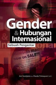 Book Review: Gender & Hubungan Internasional