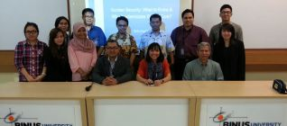 Maret: Kijang Initiatives Forum dengan Mutti Anggitta mengenai nuklir di Indonesia