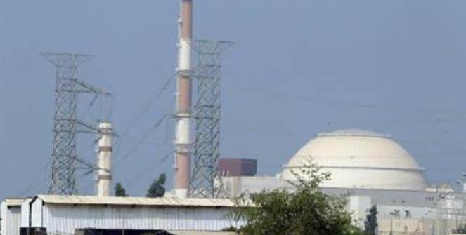 """Iran Bikin Nuklir"": Problematik"