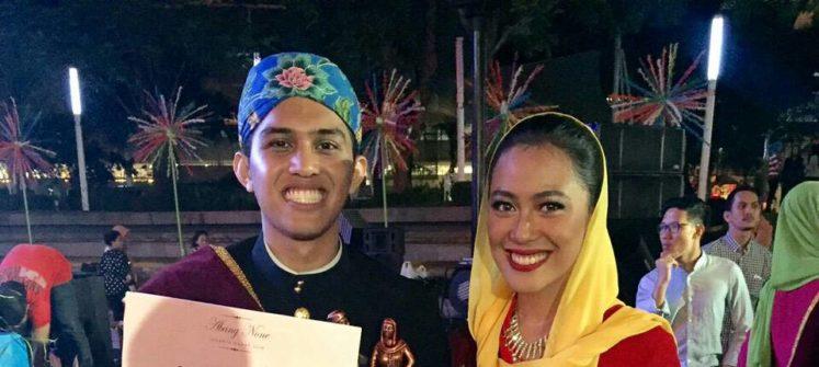 Mahasiswa/i HI Binus Meraih Prestasi dalam Kompetisi Debat Ekonomi