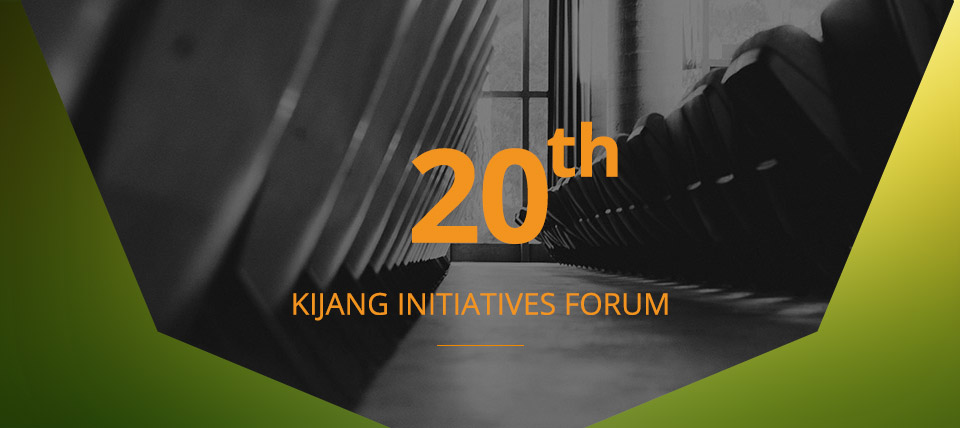20th Kijang Initiatives Forum