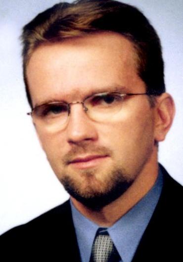 Prof. Arkadiusz Z. Kotlinski