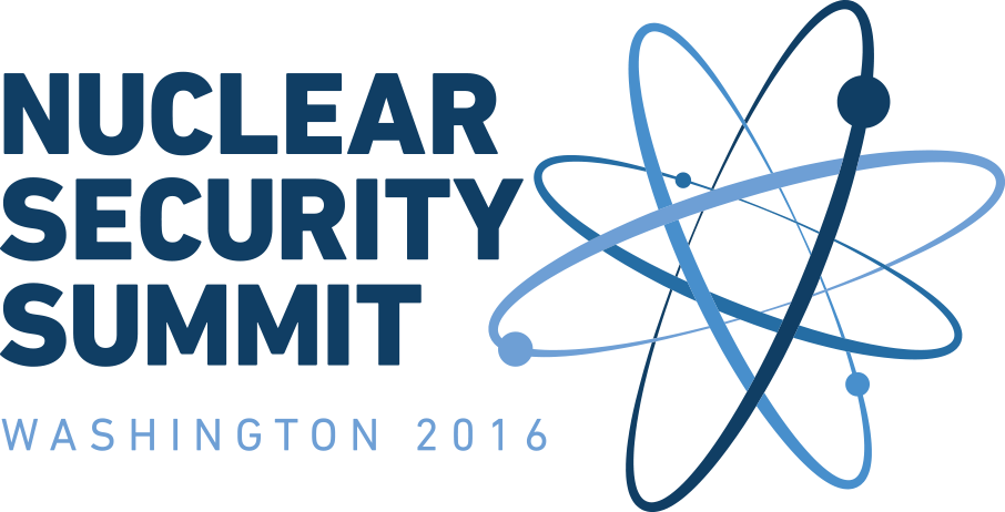 The 2016 Nuclear Security Summit