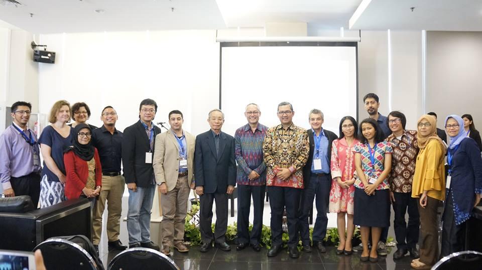 ICOBIRD 2016 international seminar
