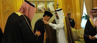 Dosen HI Binus: TKI Menjadi Salah Satu Faktor Kunjungan Arab Saudi ke Indonesia