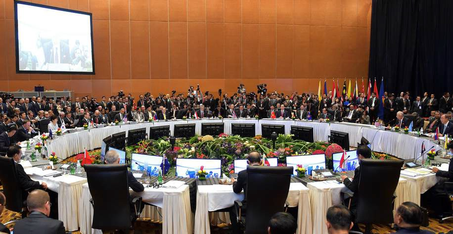 Reinventing Regional Order in East Asia: A Southeast Asian Perspective