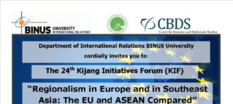 Invitation to The 17th Kijang Initiatives Forum