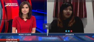 Dosen HI Binus: Arab Saudi Ingin Menunjukkan Sebagai Sahabat Indonesia