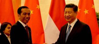 Ketua Jurusan HI Binus: Ikut Jalur Sutera Modern Tiongkok, Keinginan Indonesia Belum Jelas