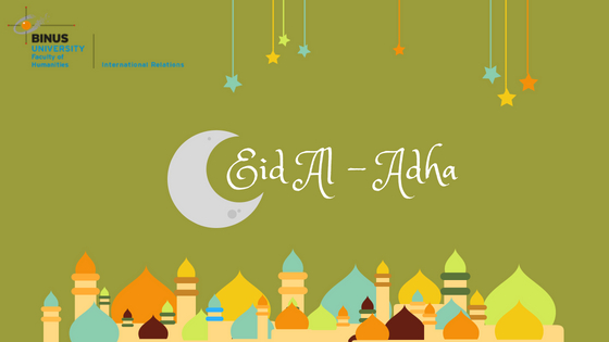 Selamat Hari Raya Idul Adha 2018