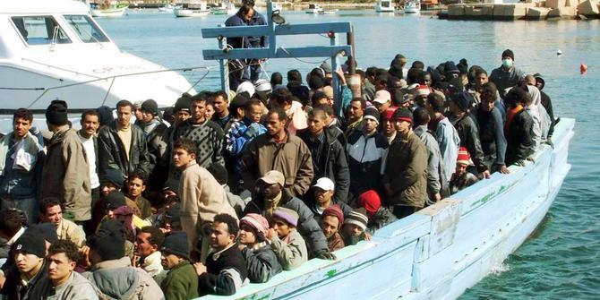 Analisis Model Teori Idiosinkratik terhadap Kebijakan Luar Negeri Perdana Menteri John Howard (1996-2007) dalam Imigran Gelap di Australia