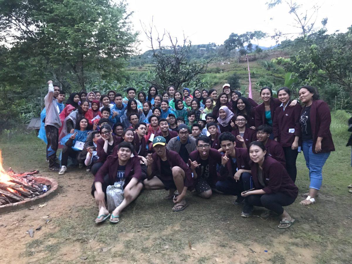 Basic Leadership Training HIMHI 2019