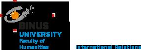 International Relations BINUS University